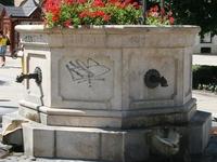 Plaza Kossuth