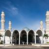 Kota Kinabalu Sabah City Mosque