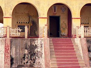 Kothandaramaswamy Temple