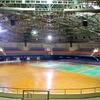 Kotla Vijay Bhaskar Reddy Indoor Stadium