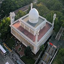 Kowloon Masjid & Islamic Centre