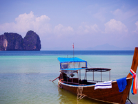 Home Stay in Phuket - Thailand
