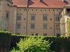 View Of Wawel Castle