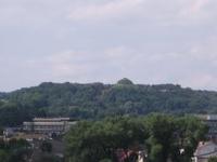 Mounds Krakόw
