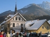 Kranjska Gora Within Julian Alps