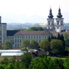 Kremsmuenster Abbey , Upper Austria, Austria