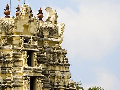 Krishnapuram Tirunelveli
