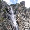 Kronburg Gorge
