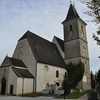 Kronstorf Parish Church, Upper Austria, Austria