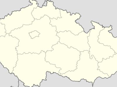 Krsn Frdek Mstek District Is Located In Czech Republic