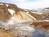 Krysuvik Geothermal Area - South Iceland