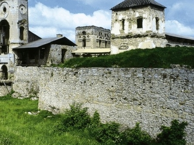 Krzyżtopór-Castle-Poland