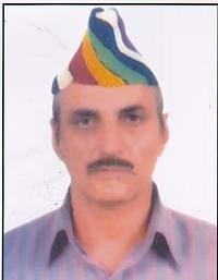 K Singh