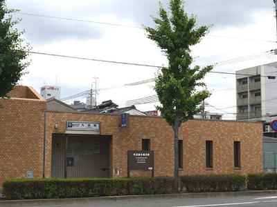 Kujō Station Entrance