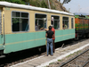 KSR Toy Train