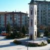 Ktahya Clock Tower
