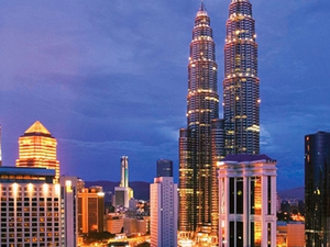 Special Kuala Lumpur Tour Package