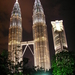Golden Triangle - Kuala Lumpur