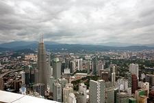 Kuala Lumpur Overview