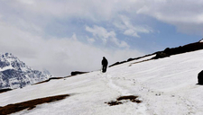 Kuari Pass Trek