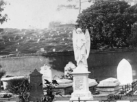 Foochow Mission Cemetery