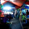 Kuching - Jalan Satok Sunday Market