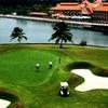 Kudat Golf Club - View