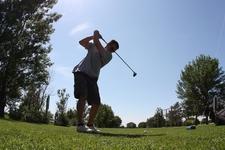 Kuehn Park Golf Course