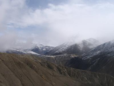Kuhistoni Badakhshan Tajakistan