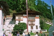 Kuje Lhakhang - Bumthang Valley