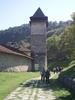 Kula Manastira Studenica