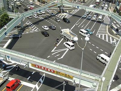 Kumata Crossing
