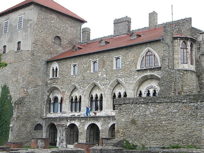 Kuny Domokos Museum, Tata