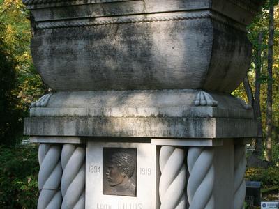 Kuperjanov Monument