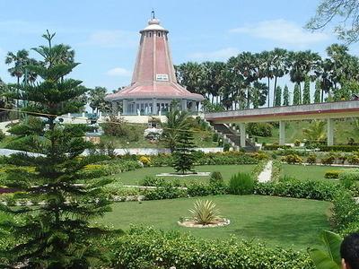 Kuppaghat Ashram