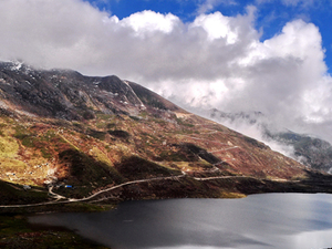 East Sikkim Holiday Package Photos