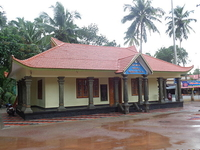 Kurakkavu Temple