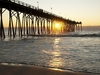 Kure Beach Pier NC
