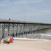 Kure Beach & Pier NC