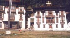 Kurje Lhakhang