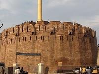 Kurnool Fort