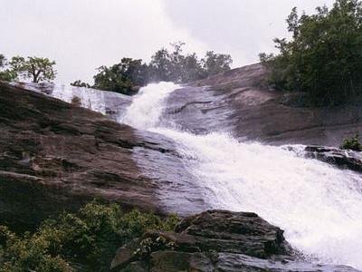 Kutrallam Coimbatore