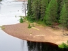 Kuusamo Karhunkierros Hiking Trail - Oulanka National Park - Finland