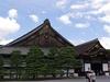 Kyoto Nijo Castle Side View