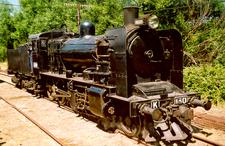 Victorian Goldfields Railway