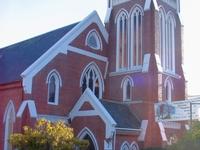 Kaikorai Igreja Presbiteriana