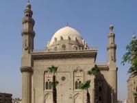 Mesquita do Sultão Hassan Madrassa