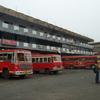 Kaloor Bus Station
