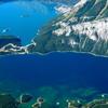 Inferior Kananaskis Lago