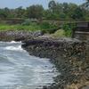 Kannur Fort And Arabian Sea